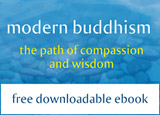 Modern Buddhism - free ebook